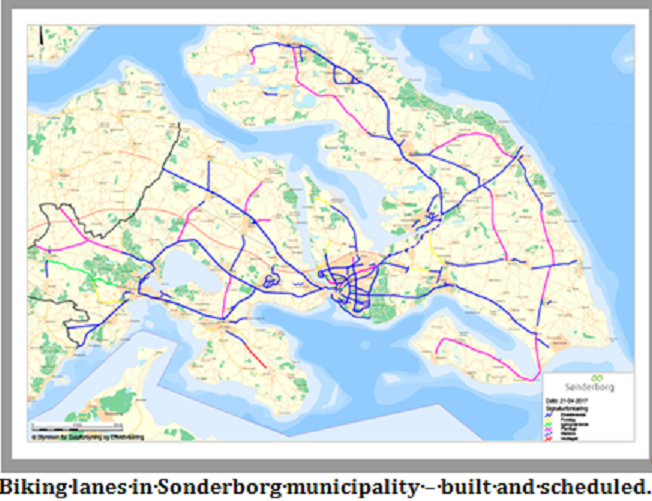 Mobility campaign (Sonderborg)