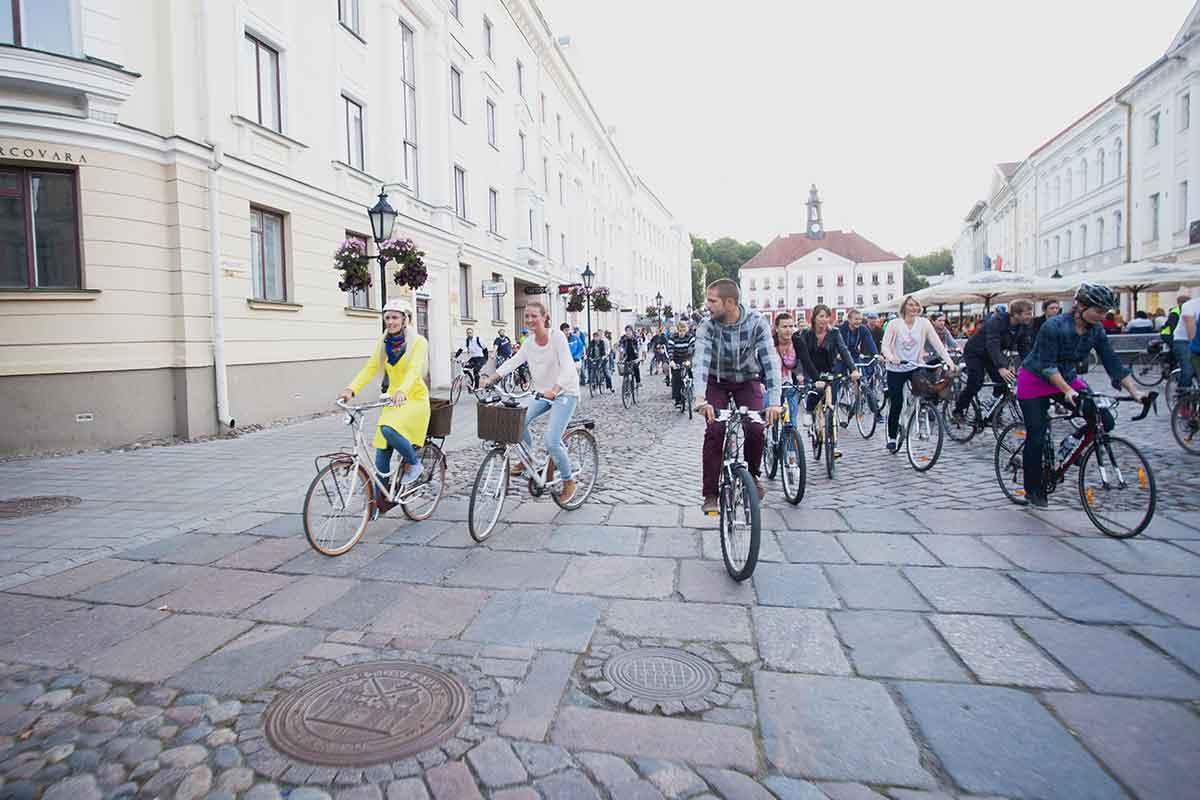 Tartu, Photographer: Kerly Ilves